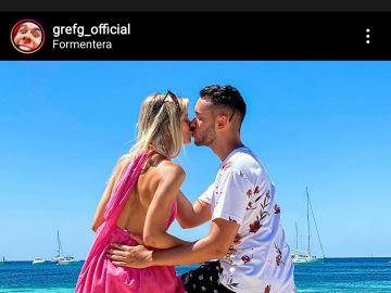 TheGrefg y Gemma327