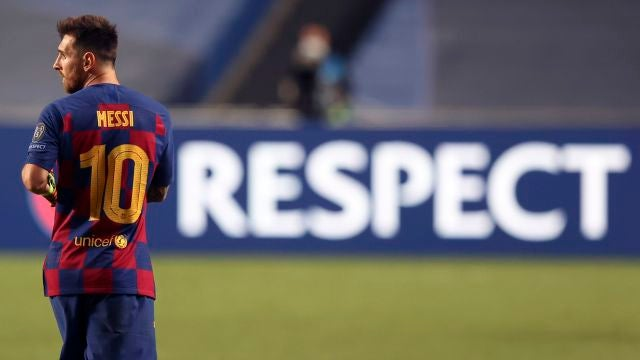 """""""Messi se queda"""": así han sido las reacciones de los youtubers a la marcha del delantero del Barça"""