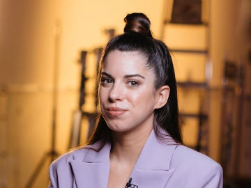Marta Riumbau - Cara 2020