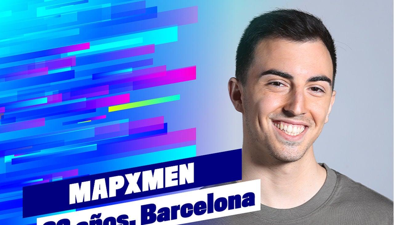 Mapxmen