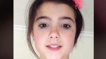 Charli D'Amelio de pequeña