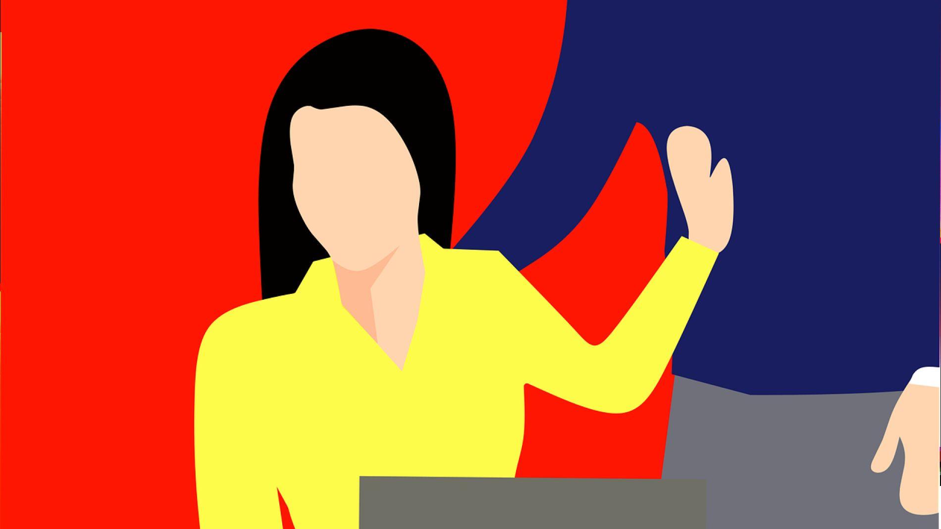 El acoso en el trabajo, más habitual de lo que parece