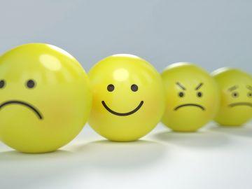 Cuidado con los cambios de humor