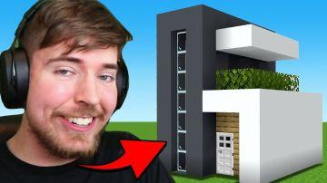 """""""Construye una casa y yo te la pago"""" es el título de su vídeo"""