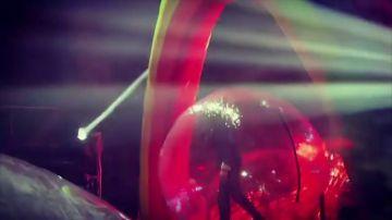 Así ha sido el primer concierto en espacios burbuja