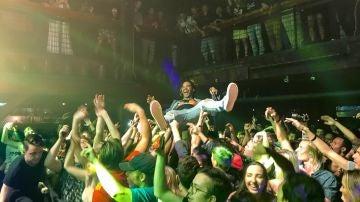 Canciones que necesitamos bailar en las discotecas cuando la pandemia se acabe