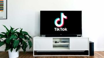 TikTok en Android TV