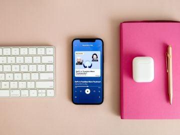 Podcasts para preparar selectividad