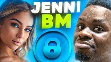 Jenni BM, la última en pasar por los 'Hábitos con Mostopapi'