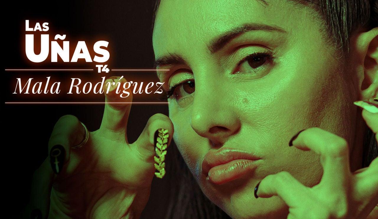 Flooxer | Las Uñas - Mala Rodríguez (Premium)
