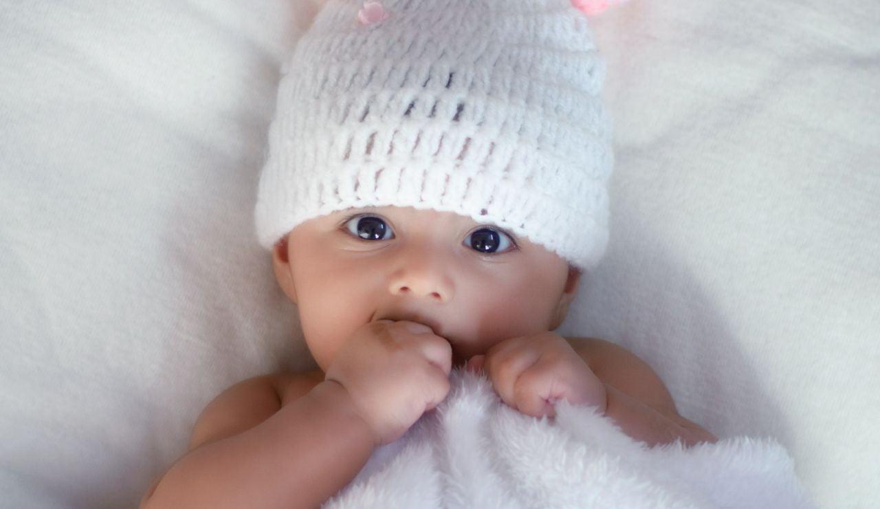 Los nombres para bebés más extraños de los famosos