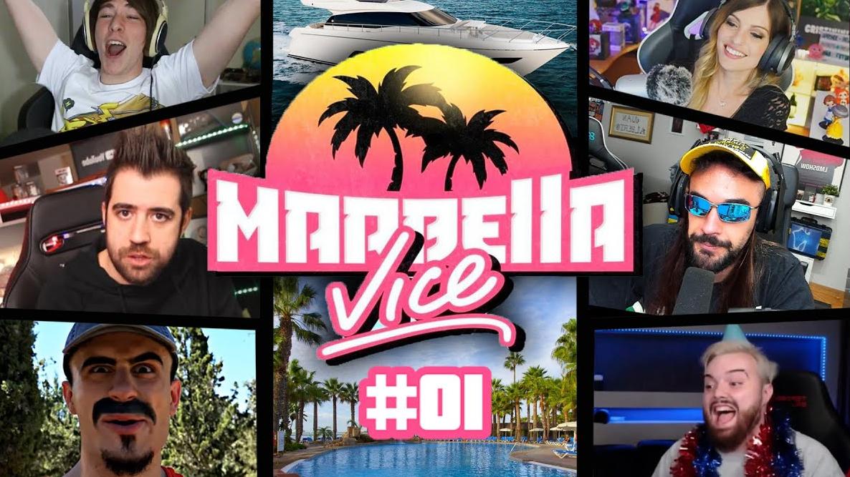 Marbella Vice, un paraíso streamer