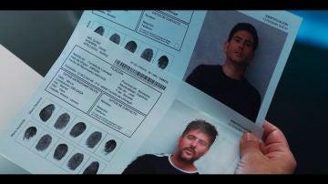David y José Muñoz, 'fichados' por 'Los Hombres de Paco'