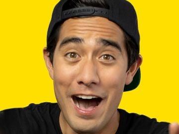 Zach, en su foto de perfil