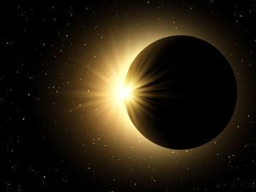 El 10 de junio habrá un eclipse de sol