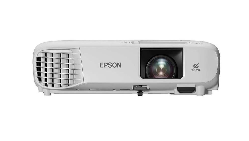 Epson Proyector Full HD