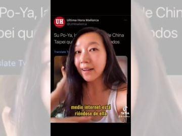 El nombre de la atleta ha incendiado las redes sociales
