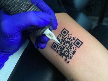 El tatuaje de la libertad