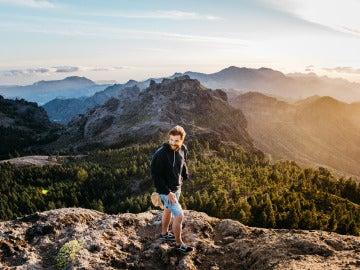 Componer una fotografía correctamente con 'Road to Wild'