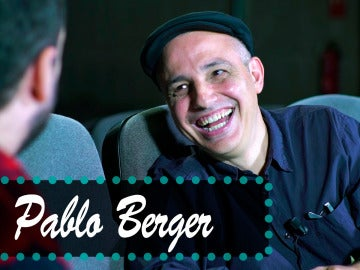 Nacho Vigalondo - Pablo Berger: 'Haz lo que quieras, tu público te encontrará' - Hasta le fondo Vigalondo