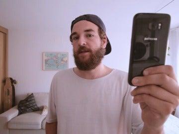 Consejos de fotografía con el móvil en 'Fototips'