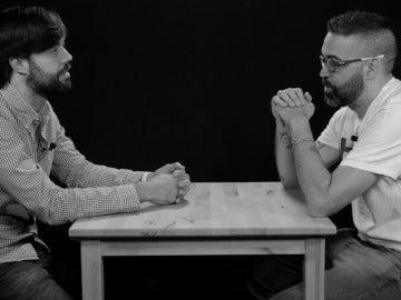 entrevista con Hugo Alborzon