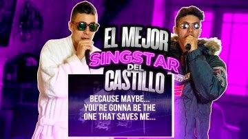 EL MEJOR SINGSTAR DEL CASTILLO