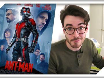 Quantum Fracture analiza la ciencia de Ant-Man