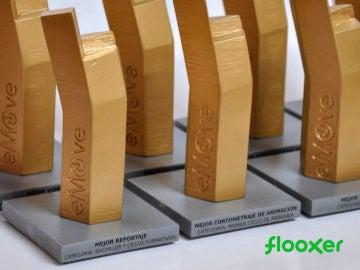 Flooxer formará parte del jurado de la próxima edición de eMove festival para premiar la creatividad en los colegios