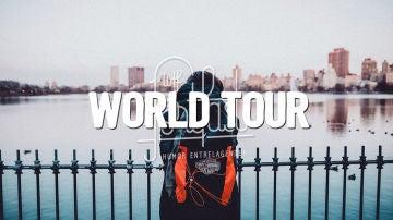 Fortfast World Tour