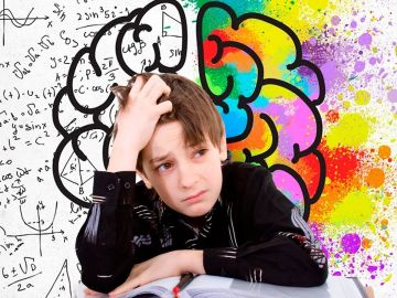 ¿Qué pasa en el cerebro de alguien con TDAH?
