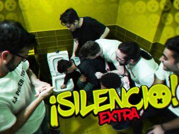 Silencio 6 Extra