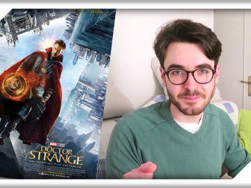 QuantumFracture analiza la ciencia de 'Doctor Strange'