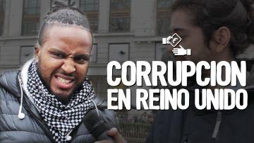 Fortfast investiga la corrupción en Reino Unido