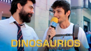 Dinosaurios  | Noticias de Actualidad - Venga Monjas