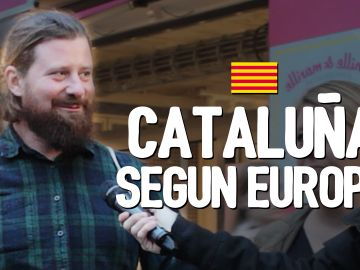 CATALUÑA según Europa | Fortfast