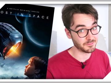 La Ciencia de LOST IN SPACE | QuantumFracture