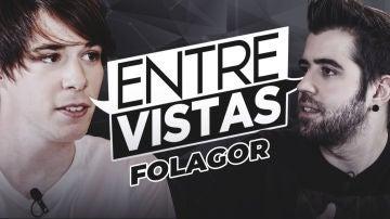 ENTRE VISTAS | FOLAGOR