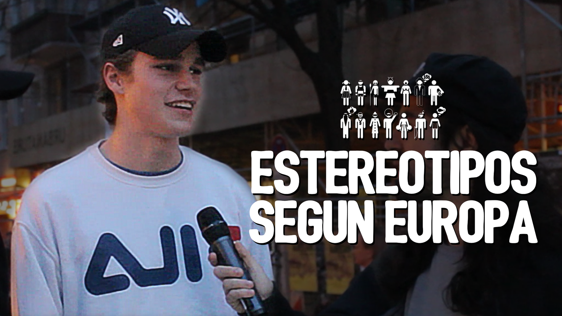 ESTEREOTIPOS según Europa   Fortfast
