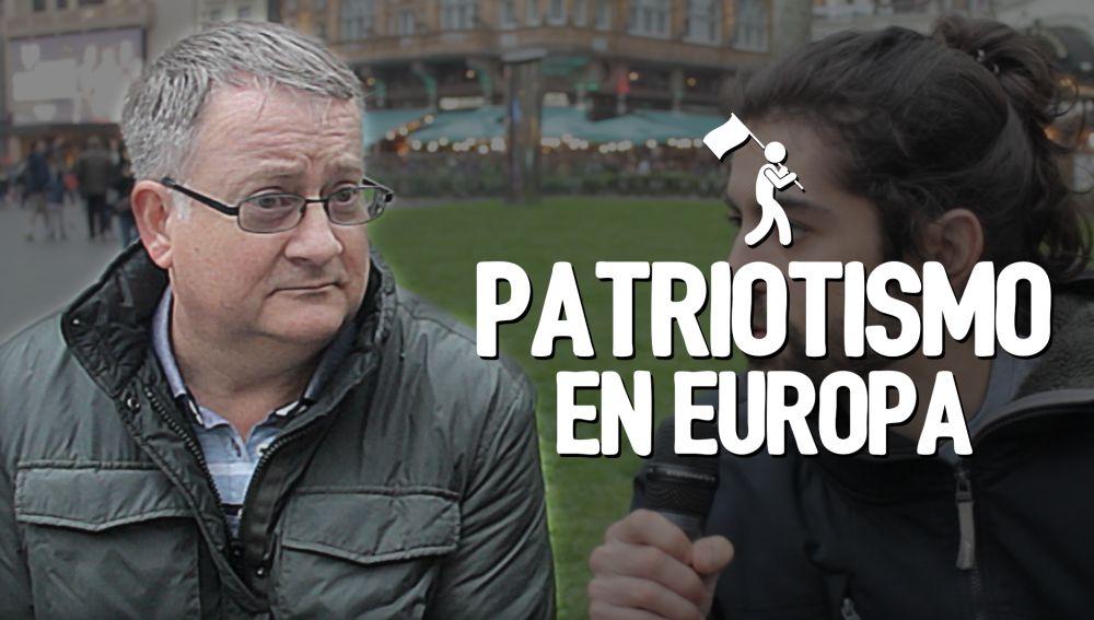 PATRIOTISMO en Europa | Fortfast