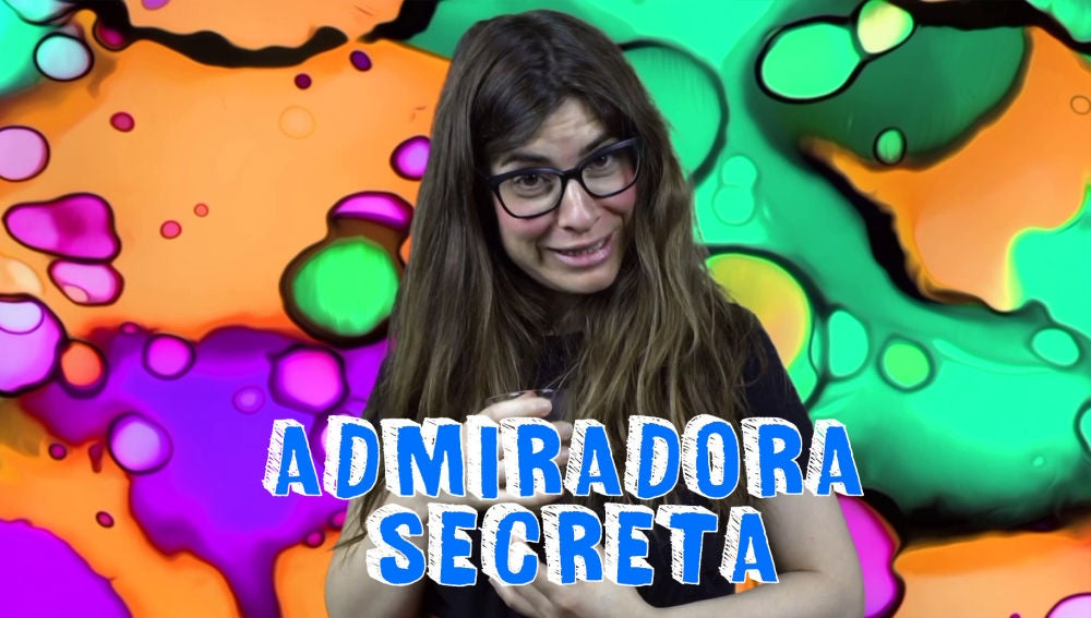 Admiradora secreta