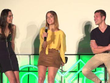 (Vídeo) Flooxer estrena la nueva serie juvenil 'Más de 100 Mentiras'