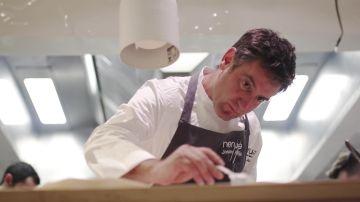 Yo, Chef - Trailer