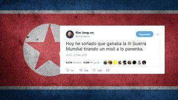 Tuits de @norcoreano