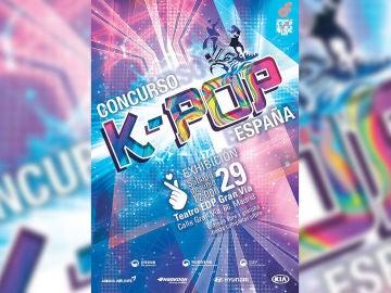 Concurso de Kpop España