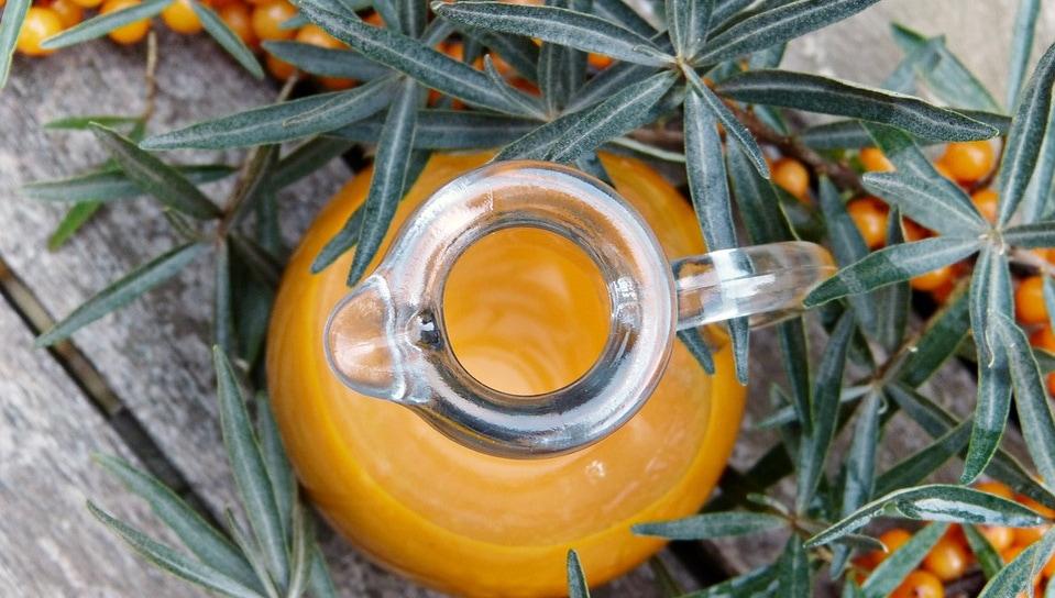 Zumo de naranja, tomate y zanahoria
