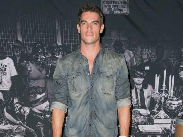 El modelo Josh Kloss