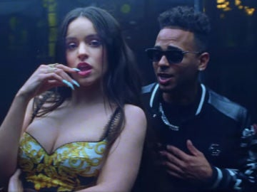 Videoclip de 'Yo x ti, tú x mí', de Rosalía y Ozuna