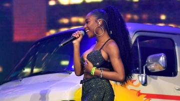 Normani, ex integrante de Fifth Harmony lanza su primer single en solitario