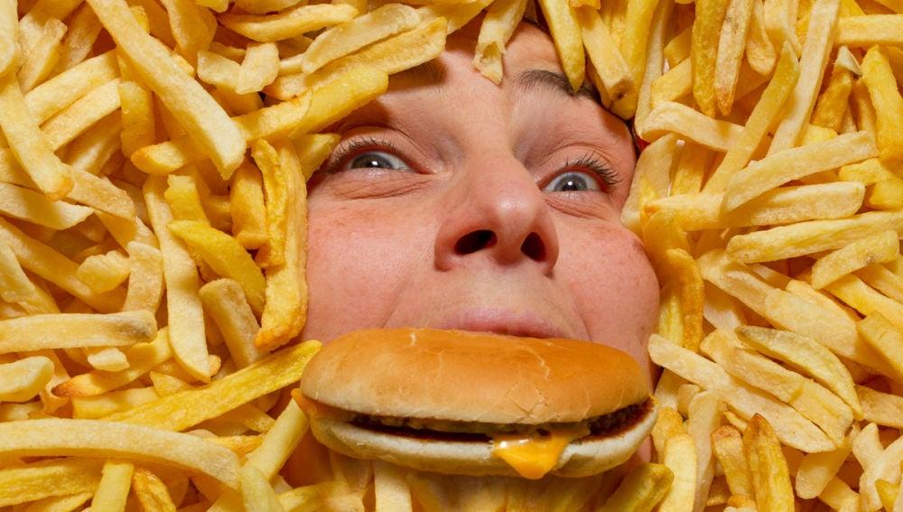 Hábitos que debes dejar para comer más sano